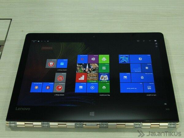 042 Review Lenovo Yoga 900