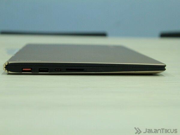 045 Review Lenovo Yoga 900