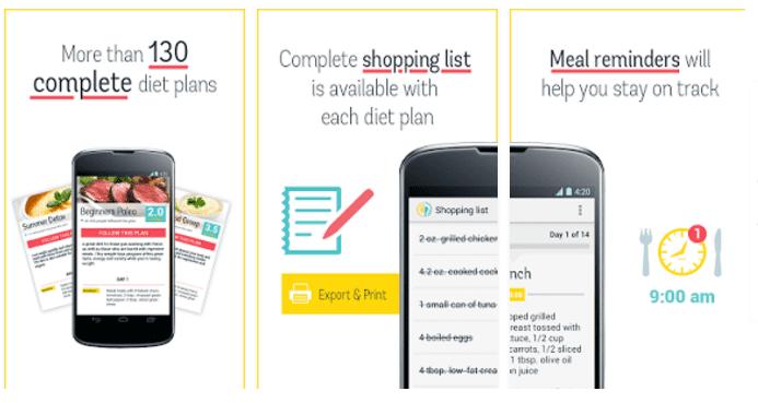 Diet Point Weight Loss - JalanTikus.com