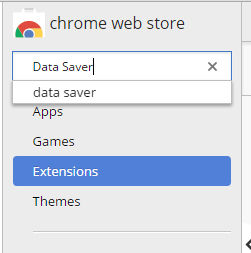 Cara Menghemat Kuota Data Google Chrome Pc 4