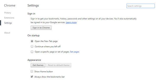 Cara Menghemat Kuota Data Google Chrome Pc 5