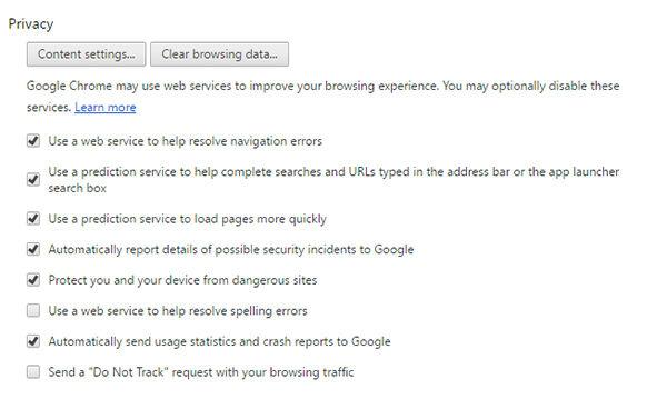 Cara Menghemat Kuota Data Google Chrome Pc 6