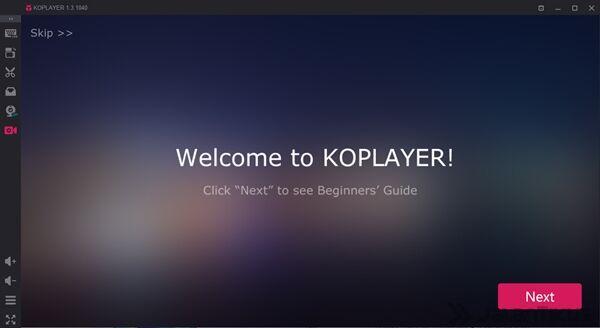 Koplayer Emulator Paling Ringan 4