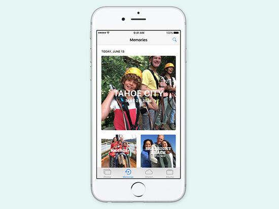 Aplikasi Photos Yang Cerdas