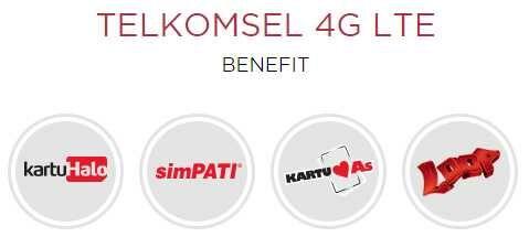 daftar paket internet 4g termurah telkomsel 2