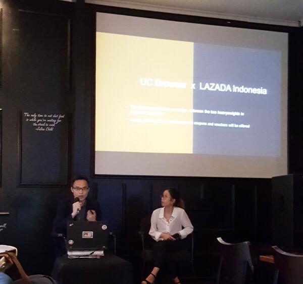 Uc Browser Kolaborasi Lazada Indonesia 2