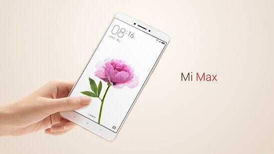 smartphone china terbaik xiaomi mi max