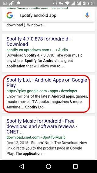 Cara Instal Aplikasi Android 4