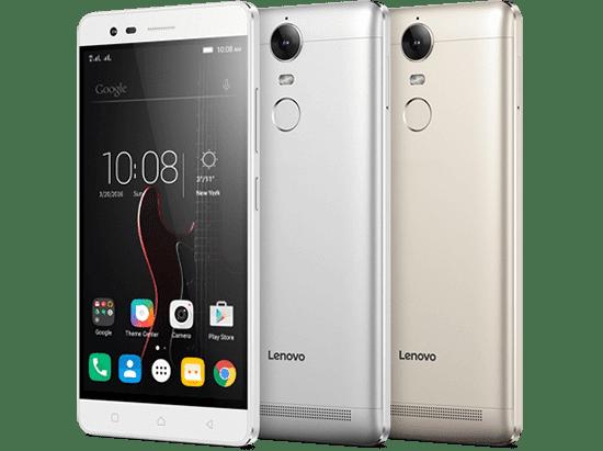 Smarphone Android Terbaru Juli Lenovo K5 Plus