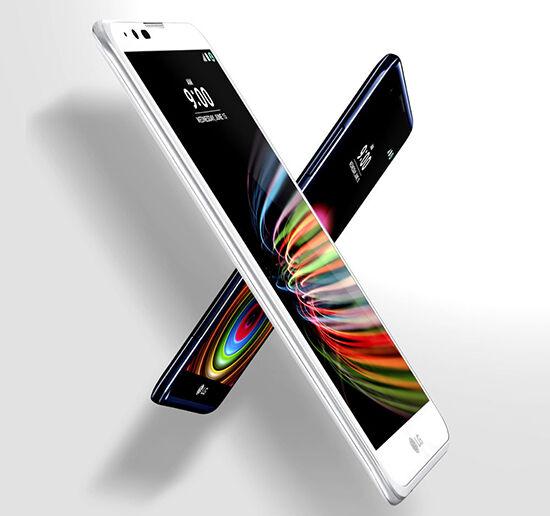 Smartphone Android Terbaru Lg X Mach