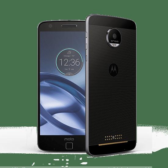 Smartphone Terbaru Motorola Moto Z