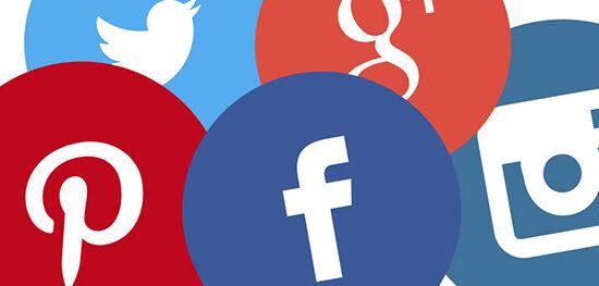 Jangan Login Ke Media Sosial