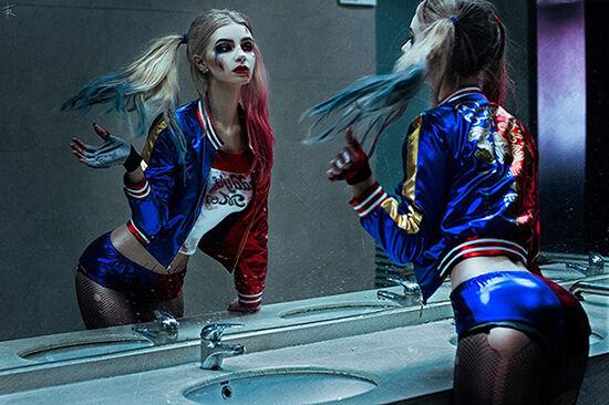 Harley Quinn 4jpg