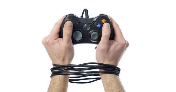 Alasan Jangan Coba Main Game 6