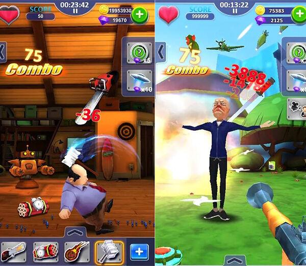 Games Android Terbaru Juli 2016 6
