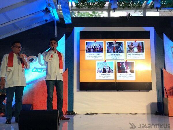 Sambut Lebaran BOLT Luncurkan Promo Paket Internetan