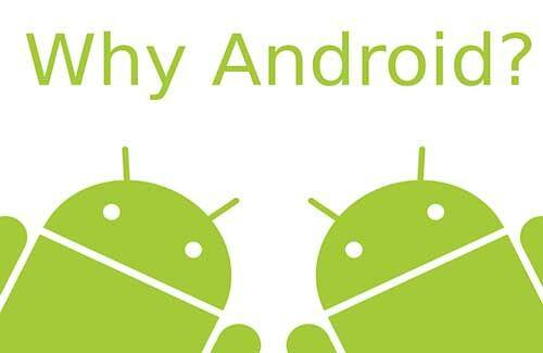Fakta Unik Android 2
