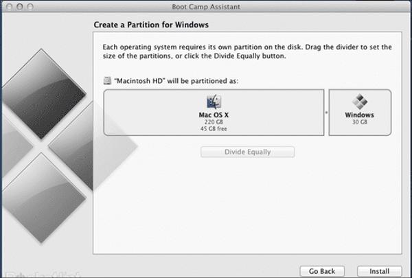 Cara Mudah Install Windows 10 di Mac Menggunakan Boot Camp