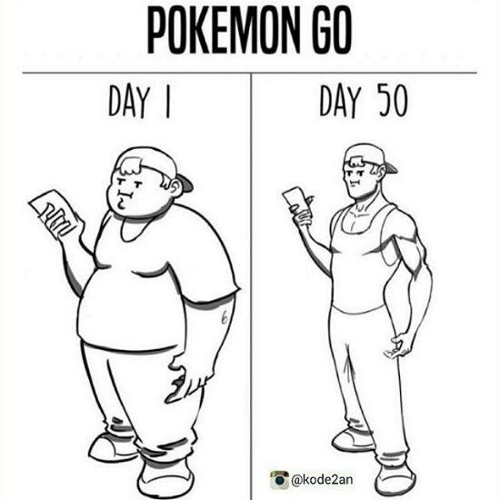 Inilah Dampak Positif dan Negatif Karena Bermain Pokemon GO!