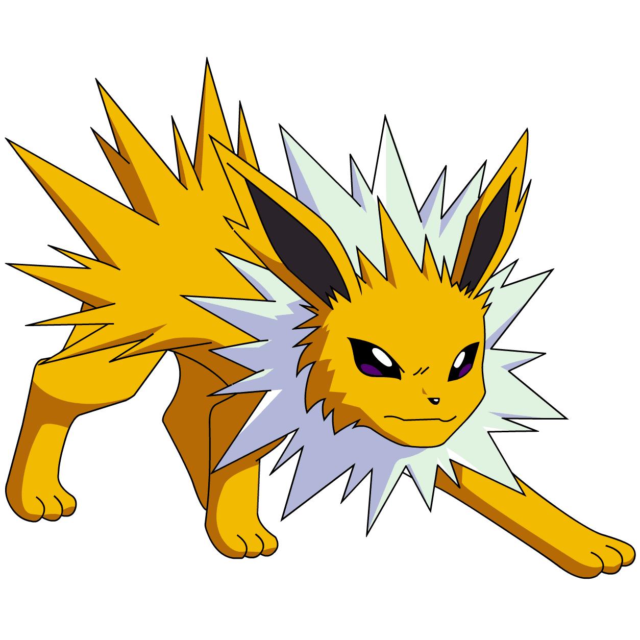 Evolusi Eevee Pokemon Go 9