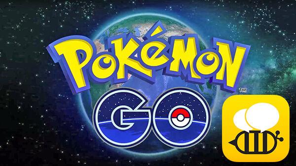 Forum Pokemon Go Beetalk 1