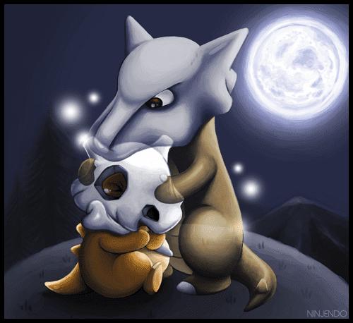 Pokemon Menyeramkan 4