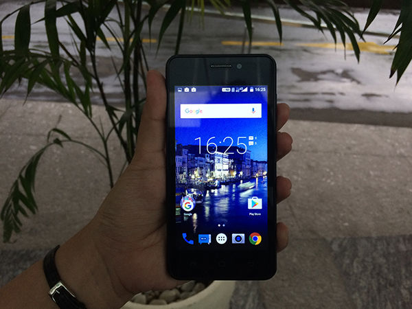 Smartphone Android 4g Lte Murah 7