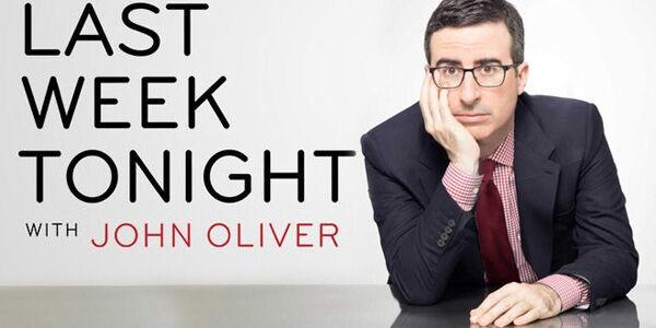 Watch John Oliver Online