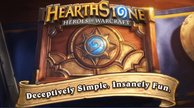 Heartstone Blizzard