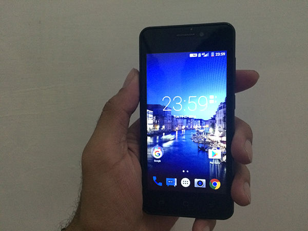 Smartphone Android 4g Lte Murah 10