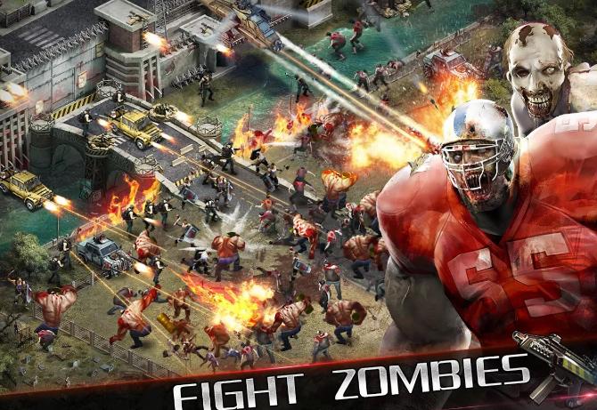 Download Game Zombie Apk