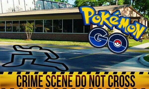 Saksi mata pembunuhan karena Pokemon Go