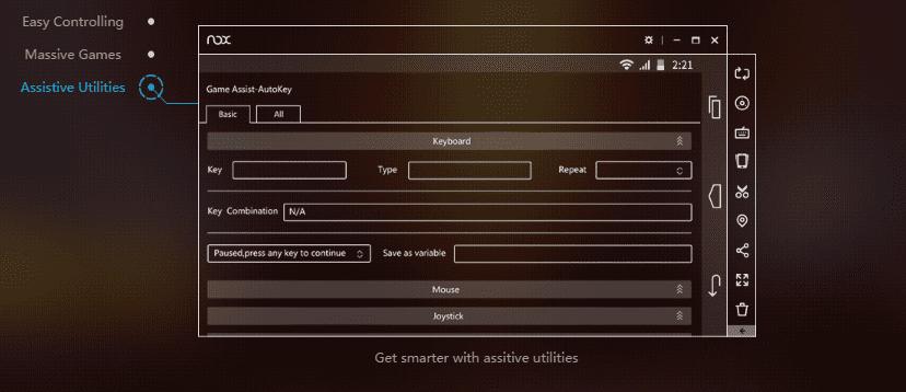 nox-offline-installer