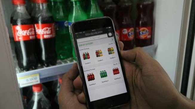 Pengamat: Go-Jek Harus Amankan Data Pelanggan