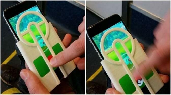 Casing iPhone Ini Bisa Bantu Tangkap Pokemon Lebih Gampang