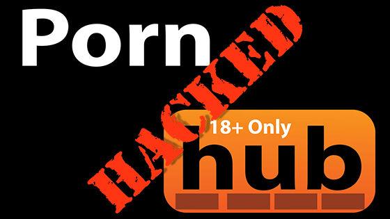 Situs Porno Pornhub Hack 3
