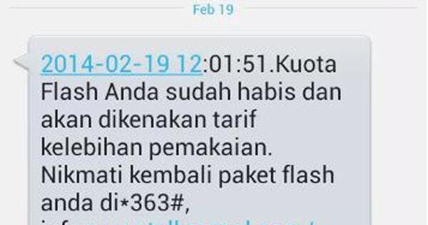 Notifikasi Menyeramkan Di Smartphone 6