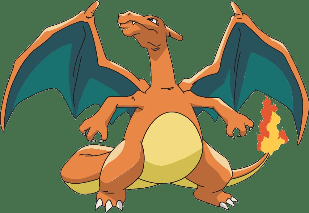 Tipe Monster Di Pokemon Go 10