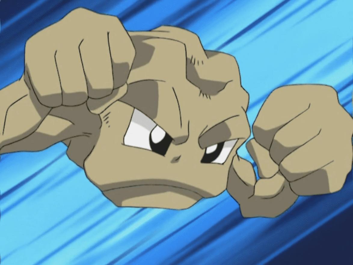 Tipe Monster Di Pokemon Go 6