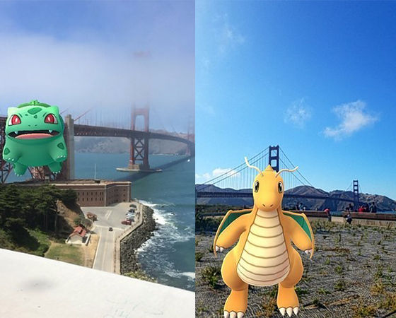 Lokasi Menakjubkan Pokemon 13 Fix