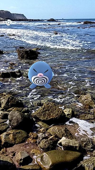 Lokasi Menakjubkan Pokemon 16