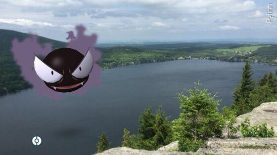 Lokasi Menakjubkan Pokemon 3