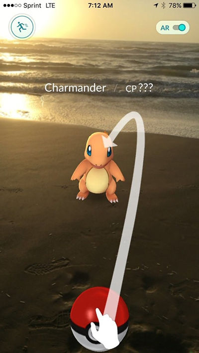Lokasi Menakjubkan Pokemon 6