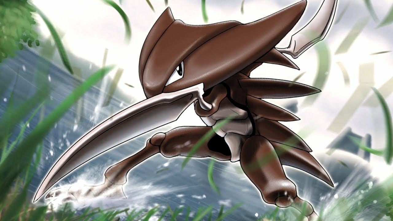 Pokemon Yang Susah Didapatkan 14
