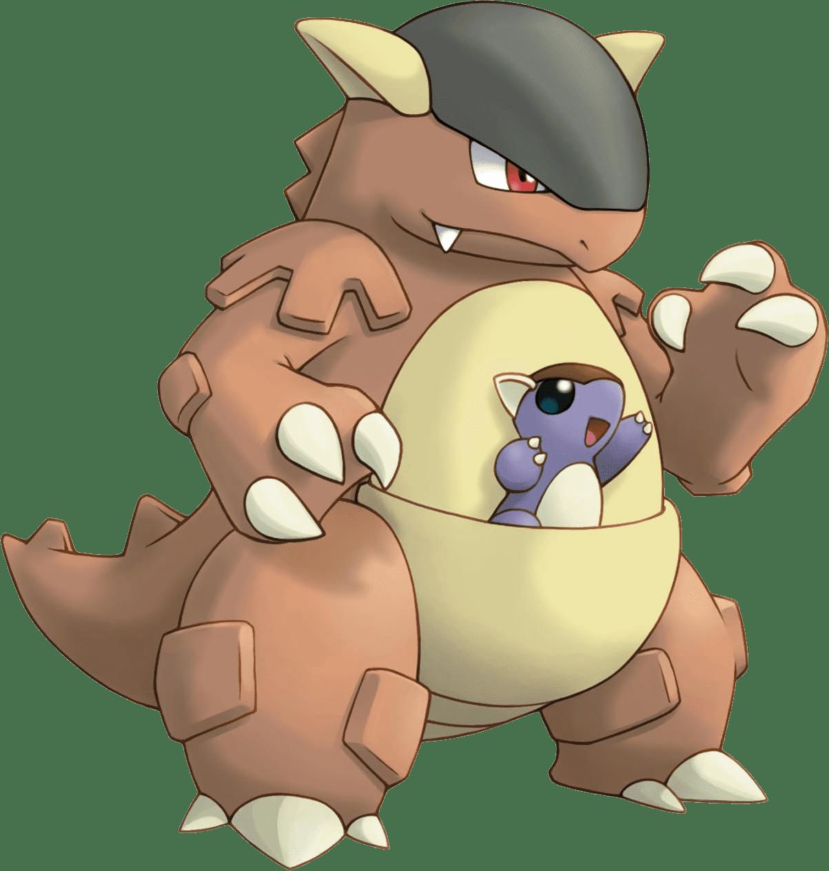 Pokemon Yang Susah Didapatkan 4