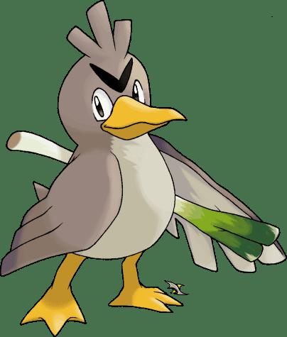 Pokemon Yang Susah Didapatkan 9