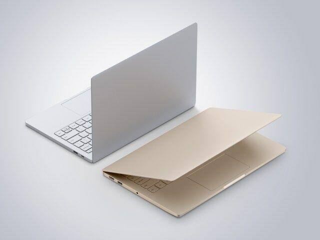 Xiaomi Mi Notebook Air 10