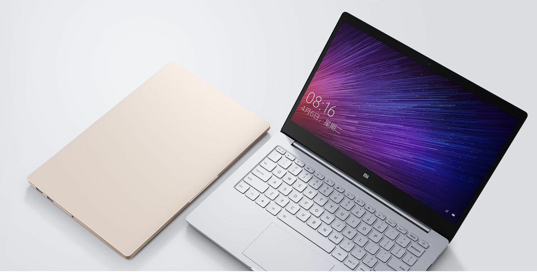 Xiaomi Mi Notebook Air 9