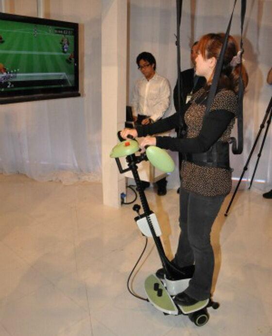 Robot Medis Super Canggih 7