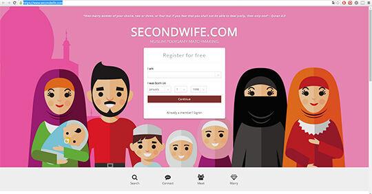 Secondwife